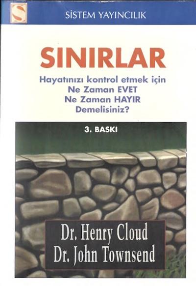 Henry Cloud, John Townsend Sınırlar Pdf