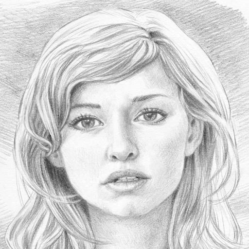 Pencil Sketch v3.2 Final