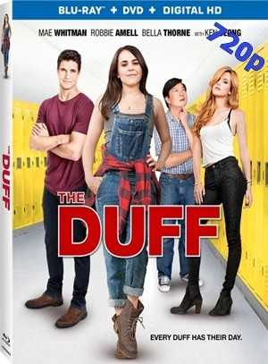 The DUFF 2015 BluRay 720p x264 DUAL TR-EN – Tek Link