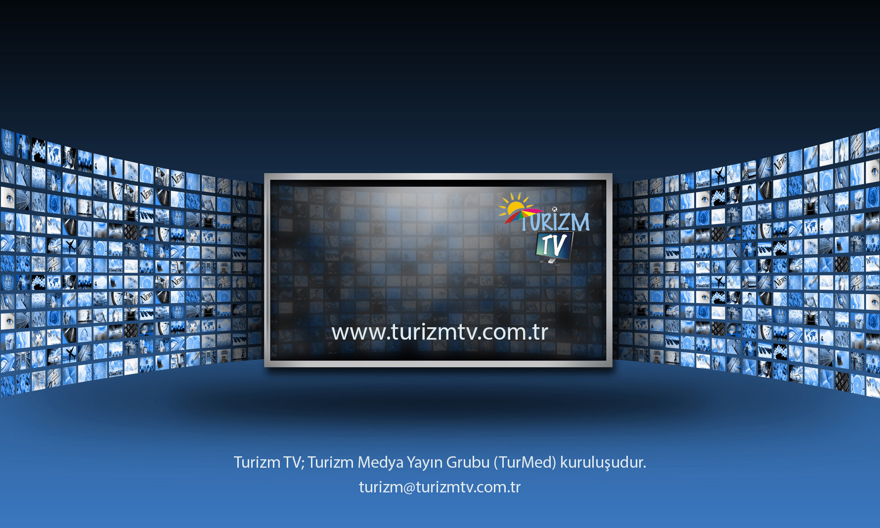 Turkey Official Promotional Video on Turizm TV Tourism TV Tur TV