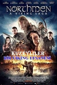 Kuzeyliler: Bir Viking Efsanesi – Northmen: A Viking Saga 2014 BRRip XviD Türkçe Dublaj – Tek Link