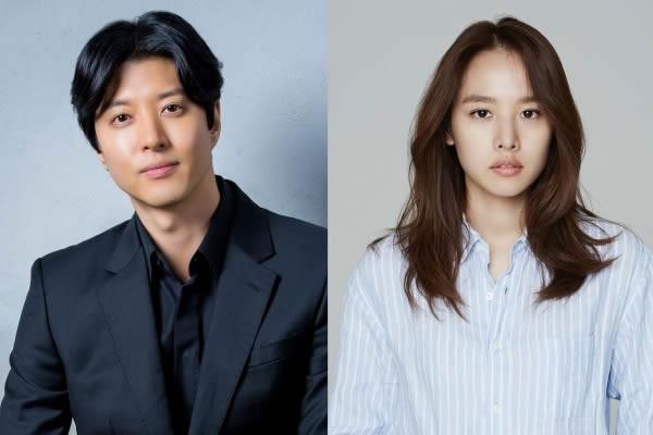 "Lee Dong-Gun ve Jo Yoon-Hee ""Laurel Tree Tailors"" Dizisinde Birlikte Rol Alacaklar"