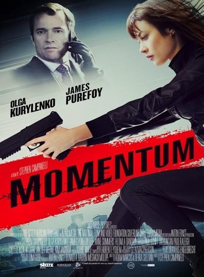 Profesyonel | Momentum | 2015 | BRRip XviD | Türkçe Dublaj