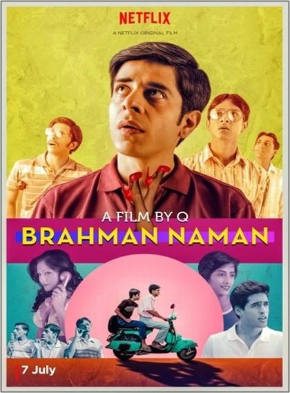 Brahman Naman | 2016 | BRRip XviD | Türkçe Dublaj