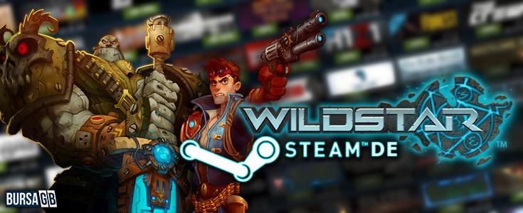 WildStar Artik Steam'de Oynanacak