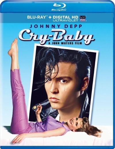 Hassas Yavru - Cry-Baby (1990) türkçe dublaj film indir