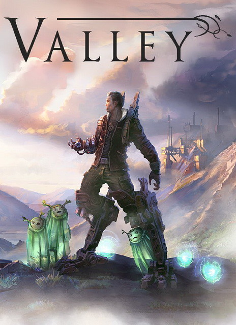 Valley Codex  – Full Game – Tek Link Oyun indir