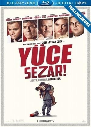 Yüce Sezar! - Hail, Caesar! | 2016 | BluRay | DUAL TR-EN - Film indir - Tek Link indir