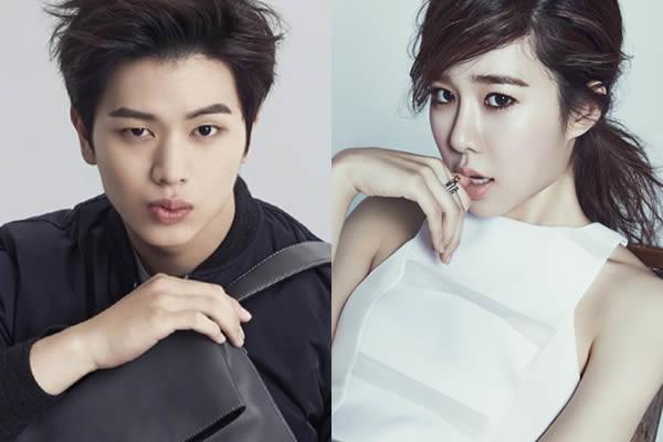 """Yook Sung-Jae ve Yoo In-Na'ya """"Goblin"""" Dizisinden Teklif Götürüldü"""