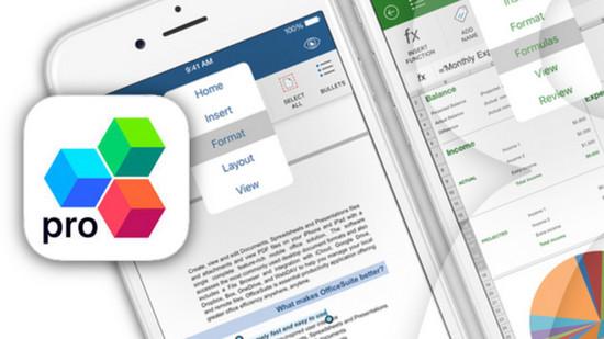OfficeSuite Pro v4.9