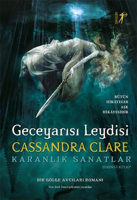 Cassandra Clare Geceyarısı Leydisi Pdf
