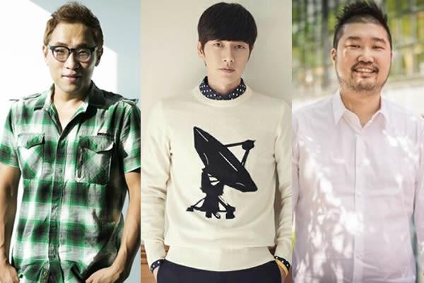 """Park Hae-Jin, """"Descendants of the Sun"""" Dizisinin Senaristi ve """"Remember"""" Dizisinin Yönetmeni İle Beraber Çalışacak"""