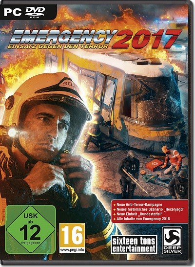 Emergency 2017 – CODEX