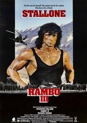 Rambo 3 (1988) 1080p Film indir