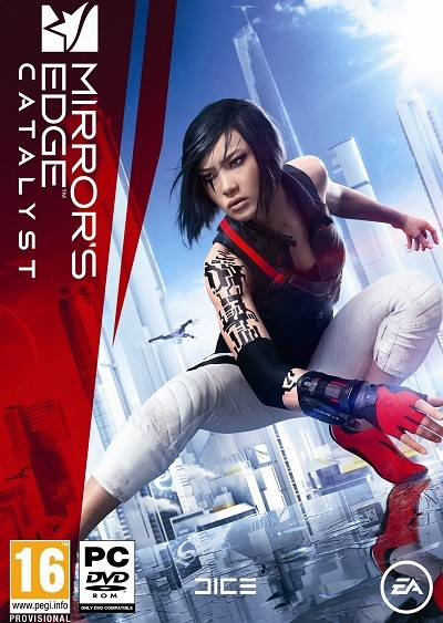 Mirrors Edge Catalyst – CPY