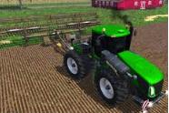 Çiftçi Traktör
