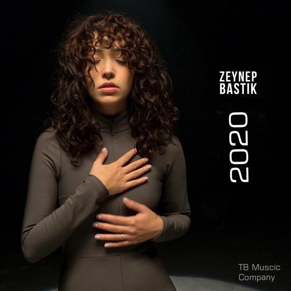 Zeynep Bastık - Kolleksiyon [2020] (EP) Flac full albüm indir