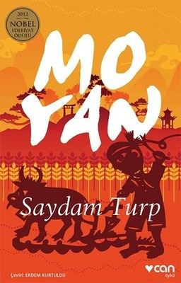Mo Yan Saydam Turp Pdf