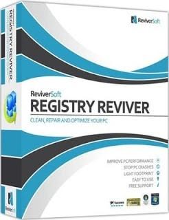 ReviverSoft Registry Reviver Türkçe Full  İndir