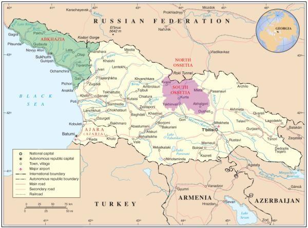Gürcüstan Qarabağda Azərbaycana ən böyük dəstəyi verdi