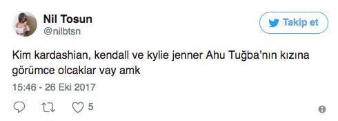 Koşun Kim Kardashian'la Akraba Oluyoruz! Ahu Tuğba'nın Kızı Jenner'lardan Brody ile Aşk Yaşıyor! 11. resim