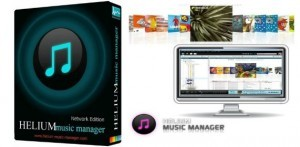 Helium Music Manager Full Premium Edition İndir