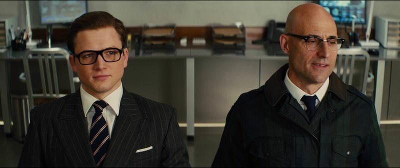 Kingsman: Altın Çember 2017 Filmi İndir