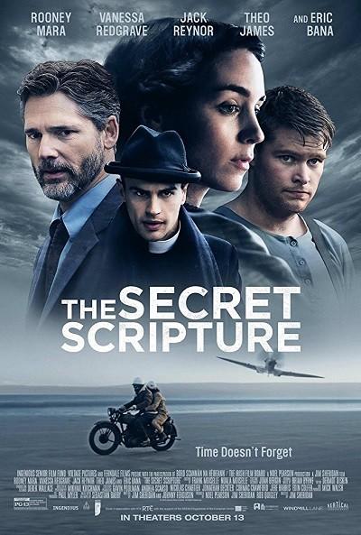 Saklı Kalanlar – The Secret Scripture 2016 ( BRRip XviD ) Türkçe Dublaj indir