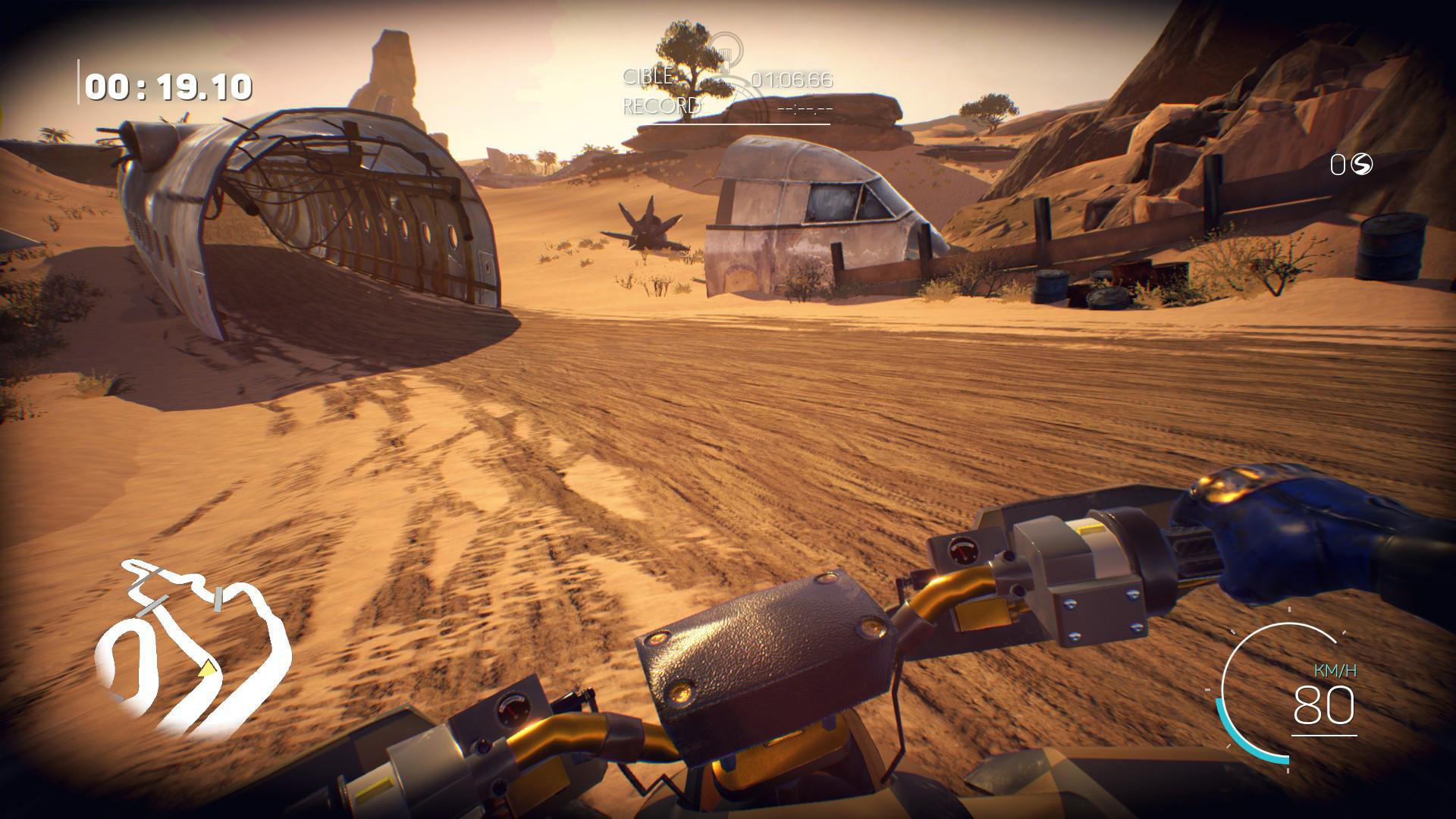 ATV Drift and Tricks - CODEX Full