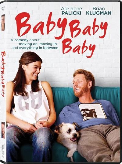 Bebek – Baby, Baby, Baby 2015 m1080p (Türkçe Dublaj) – Tek Link