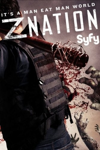 Z Nation | S04E11 | WEB | x264 | TBS