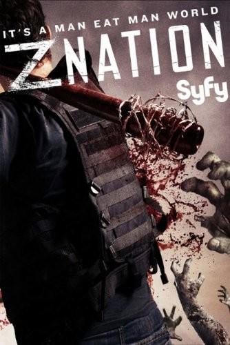 Z Nation | S04E04 | HDTV | x264 | SVA