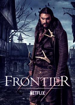 Frontier Türkçe Dublaj izle