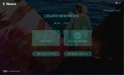 Wondershare Filmora 8.5.1.4 (x64) Multilingual Full İndir