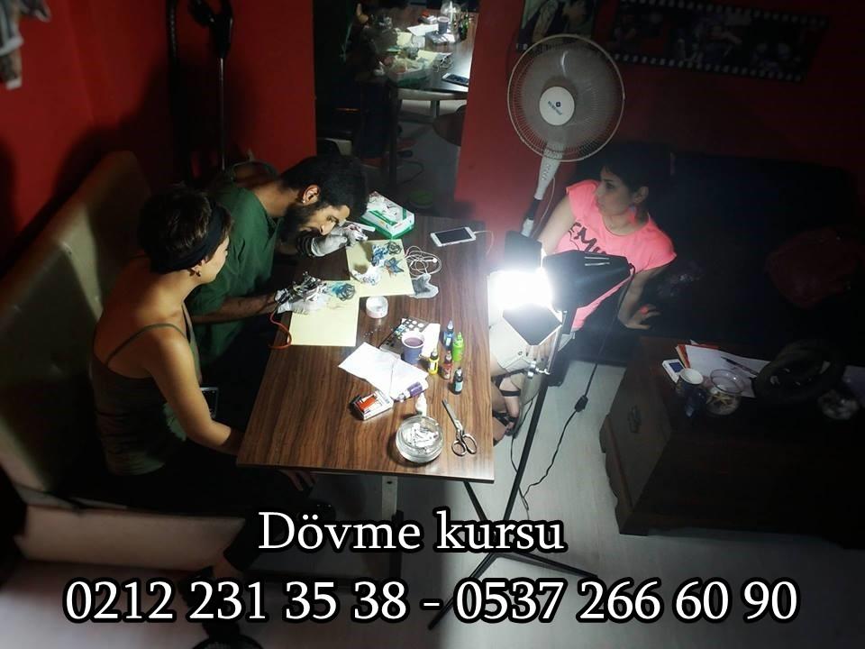 en iyi dövme yapan yerler istanbul dövmeci murat arı şişli