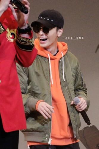 Donghae/동해 / Who is Donghae? - Sayfa 2 RJkzBM