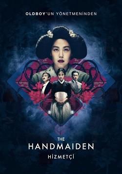 Hizmetçi – The Handmaiden 2016 Türkçe Dublaj izle