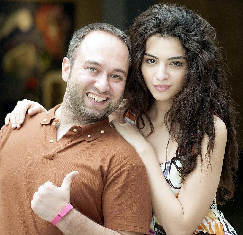 rLp0g3 - Melisa Asl� Pamuk [Miss Turkey 2011 Krali�esi]