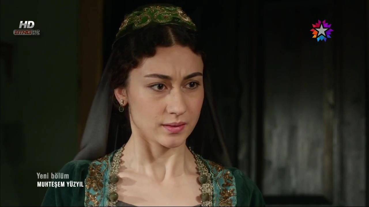 Cevap muhteşem yüzyıl 131 bölüm hd resimleri hürrem sultan hd