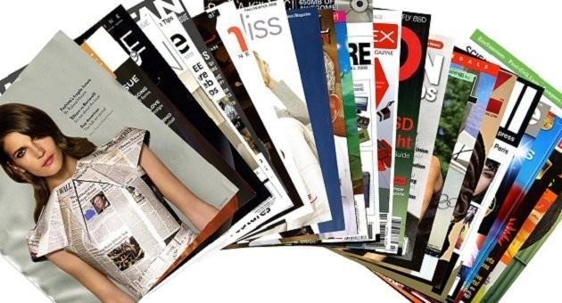 Nisan Ayında Çıkan Dergileri PDF indir