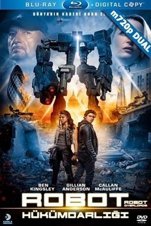 Robot Hükümdarlığı - Robot Overlords | 2014 | m720p Mkv | DuaL TR-EN - Teklink indir