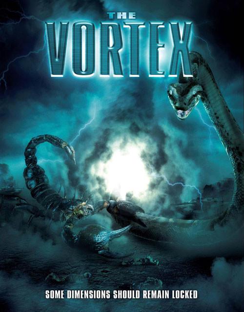 The Vortex (2012) - 3 boyutlu film indir - türkçe dublaj film indir
