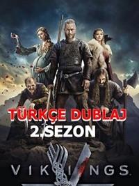 Vikingler – Vikings 2.Sezon BRRip XviD Türkçe Dublaj Tüm Bölümler Güncel – Tek Link