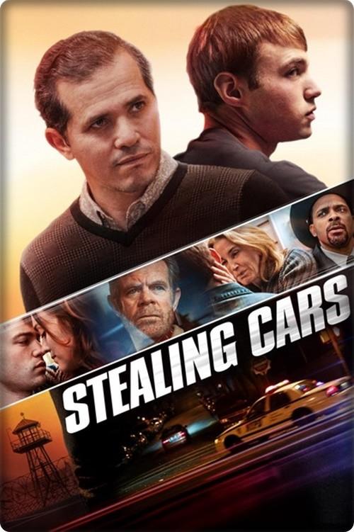 Araba Çalmak ve Ötesi – 2015 (Türkçe Dublaj) DVDRip XviD