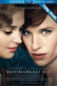 Danimarkalı Kız – The Danish Girl 2015 BluRay 720p x264 DuaL TR-EN – Tek Link