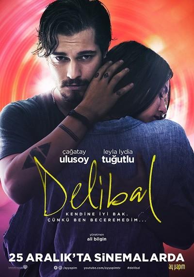 Delibal (2015) DVDRip - Yerli Film
