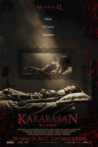 Karabasan – Slumber 2017 Türkçe Dublaj izle
