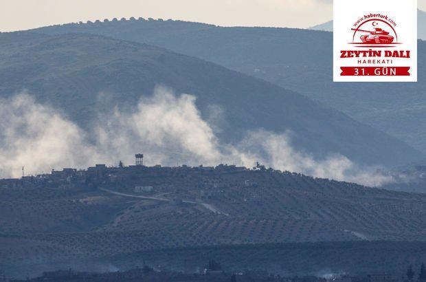 Son Dəqiqə! Əsəd rejimi Afrinə daxil oldu?!...