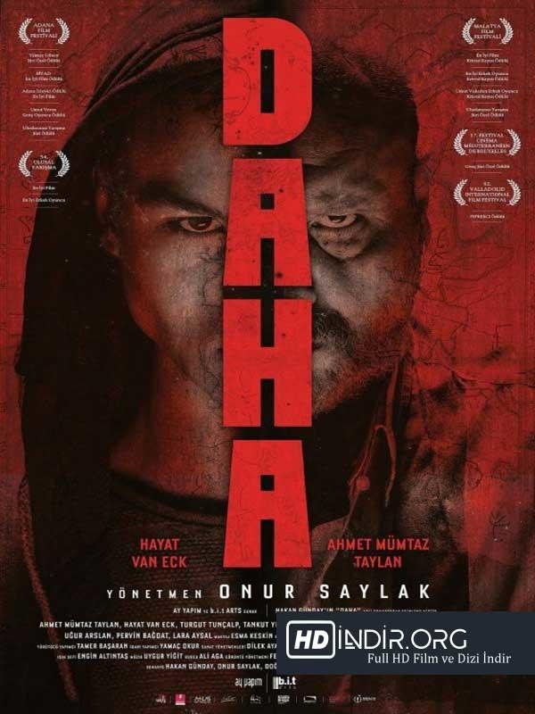 Daha indir (2018) Yerli Film Full HD Tek İndir