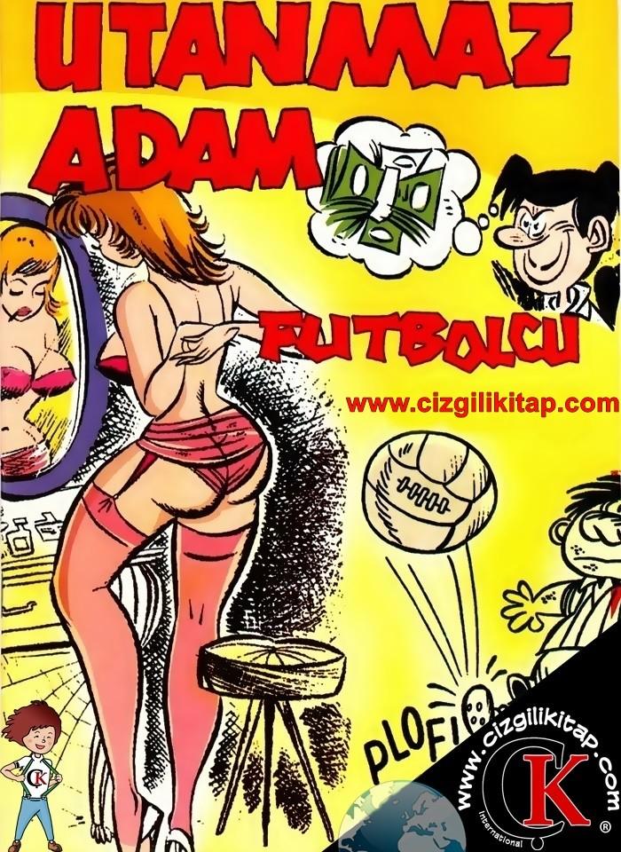 Mizah, Utanmaz Adam